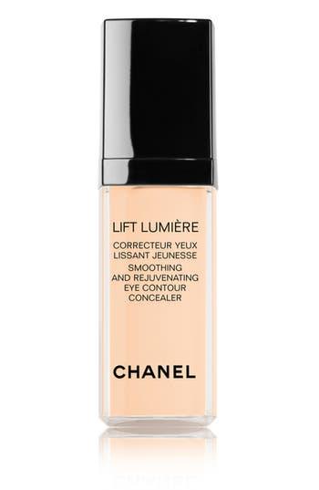 CHANEL LIFT LUMIÈRE Smoothing & Rejuvenating Eye Contour