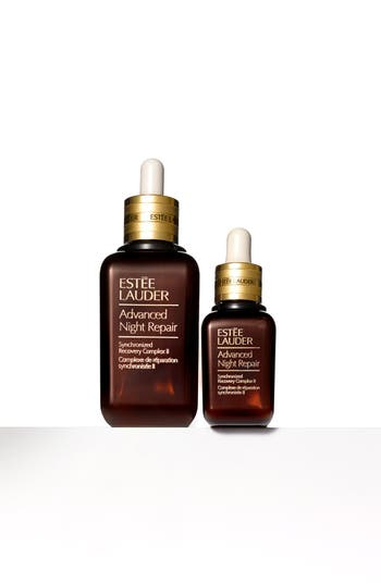 Alternate Image 2  - Estée Lauder Advanced Night Repair Synchronized Recovery Complex II