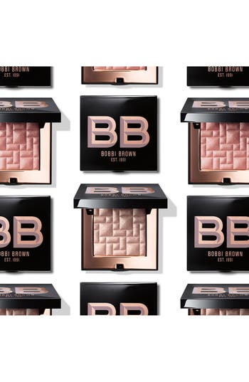 Alternate Image 5  - Bobbi Brown Highlighting Powder