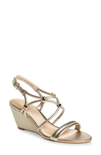 Isol? Farah Wedge Sandal (Women)
