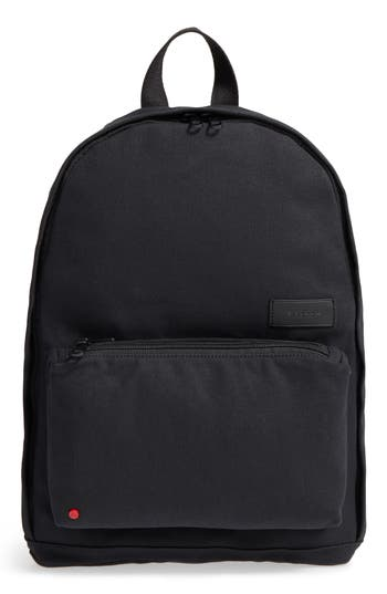 STATE Bags Canvas Slim Lorimer Backpack