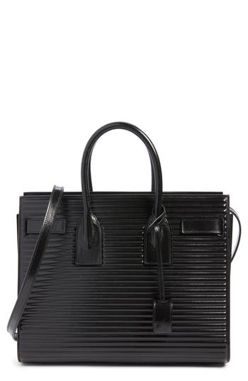 Saint Laurent Small Sac du..