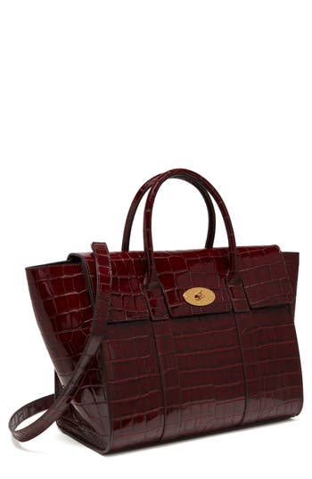 Mulberry Bayswater Leather..