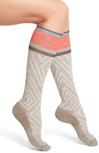 Sockwell Labyrinth Graduated Compression Socks