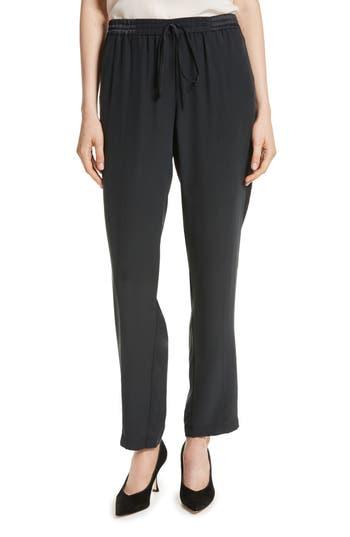 Robert Rodriguez Easy Silk Pants