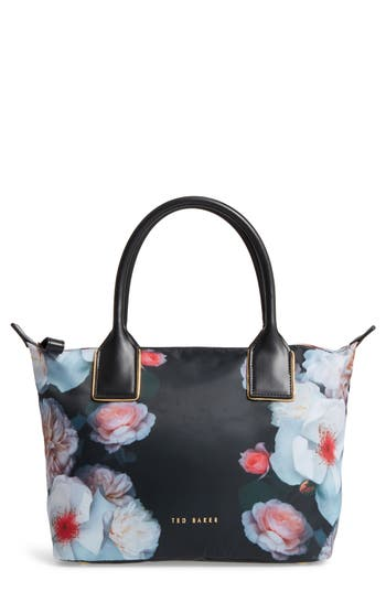 Ted Baker London Chichi Chelsea Nylon Tote