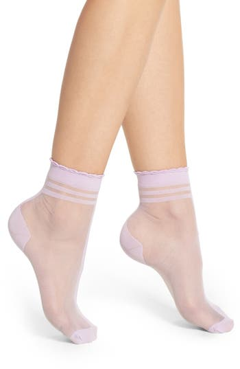 Free People Swept Away Trouser Socks