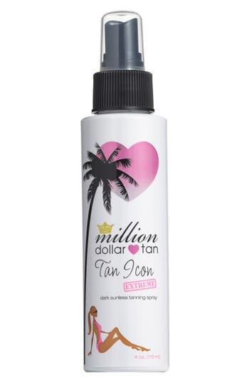 Alternate Image 2  - Million Dollar Tan Tan Icon Extreme