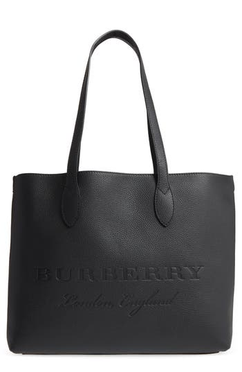 Burberry Remington Leather..