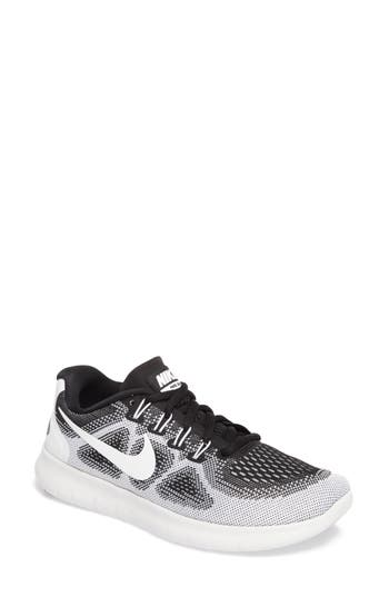 Nike Free Run 2017 LE Running Shoe (Women)