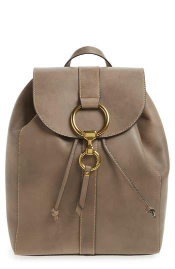 Frye Ilana Harness Leather..