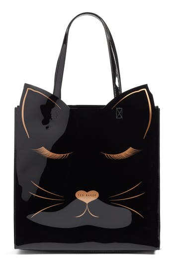 Ted Baker London Large Catcon ..