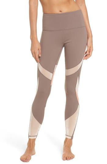 Zella Define High Waist Leggings