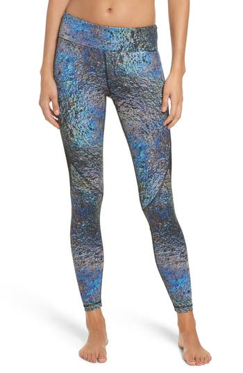 ALALA Captain Ankle Tights