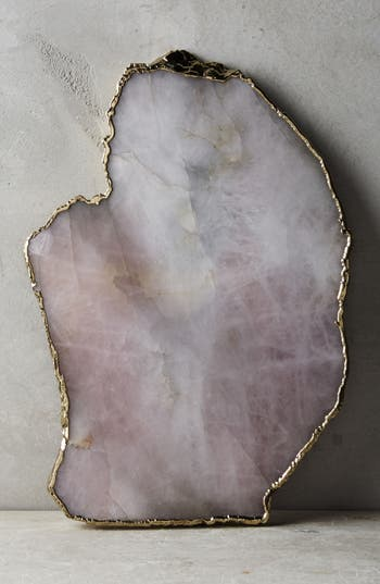 Agate Cheese Board by Anthropologie