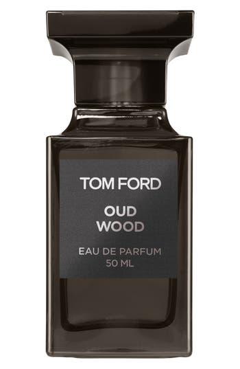 Alternate Image 1 Selected - Tom Ford Private Blend Oud Wood Eau de Parfum