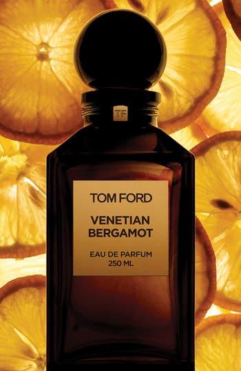 Alternate Image 2  - Tom Ford Private Blend Venetian Bergamot Eau de Parfum Decanter