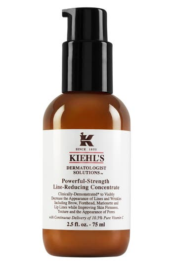 Alternate Image 2  - Kiehl's Since 1851 'Powerful-Strength' Line-Reducing Concentrate
