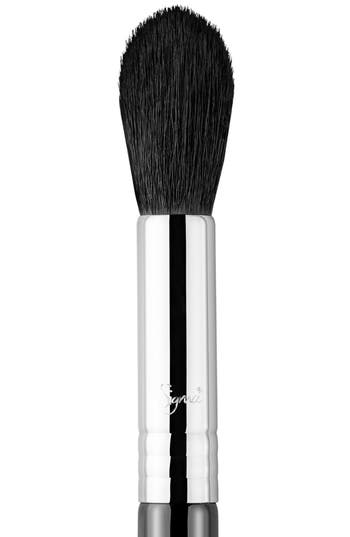 F35 Tapered Highlighter Brush,                             Alternate thumbnail 2, color,                             No Color