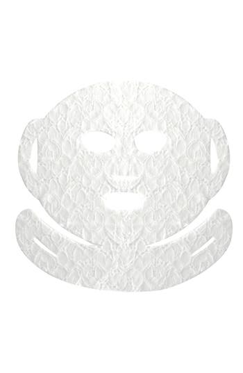 Lace Your Face Hydrating Rose Water Compression Facial Mask,                             Alternate thumbnail 3, color,                             None
