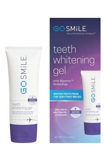 Alternate Image 2  - GO SMiLE® Teeth Whitening Gel