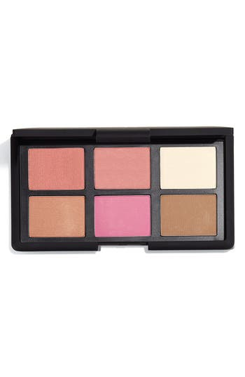 Alternate Image 3  - NARS 'Nordstrom's Best' Cheek Palette (Nordstrom Exclusive) ($124 Value)
