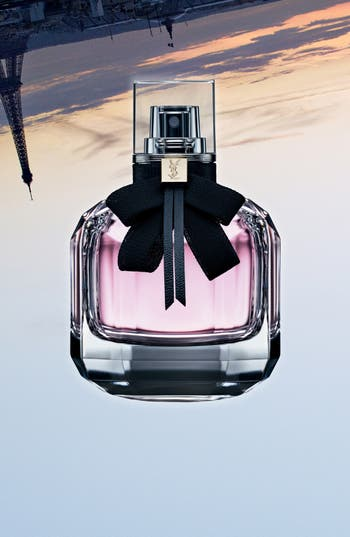 Alternate Image 4  - Yves Saint Laurent 'Mon Paris' Eau de Parfum