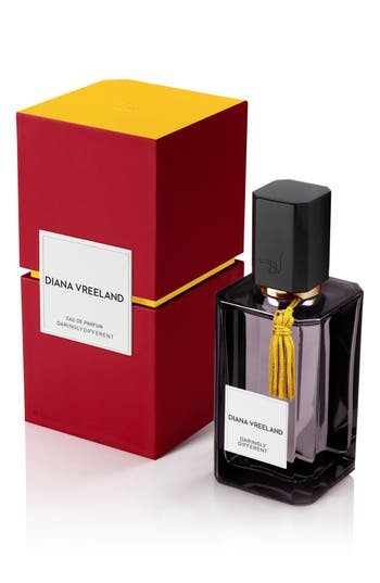 Alternate Image 2  - Diana Vreeland 'Daringly Different' Eau de Parfum