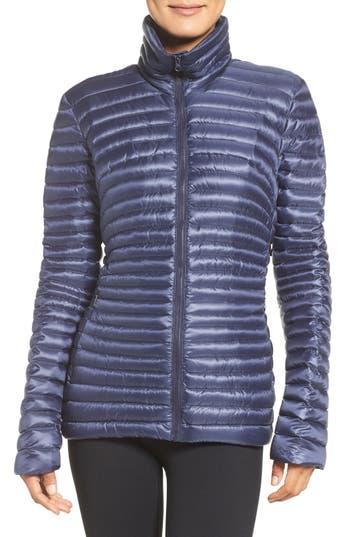 Arc'teryx Yerba Water Resistant Down Jacket