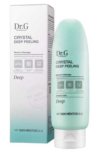 Alternate Image 2  - My Skin Mentor Dr. G Beauty Crystal Deep Peeling