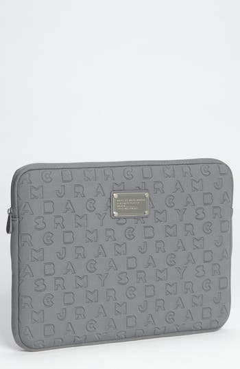 marc by marc jacobs 39 dreamy logo 39 laptop sleeve 13 inch nordstrom