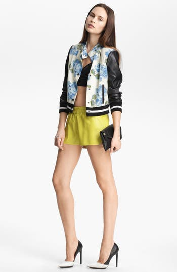 Main Image - Lucca Couture 'Sport' Shorts
