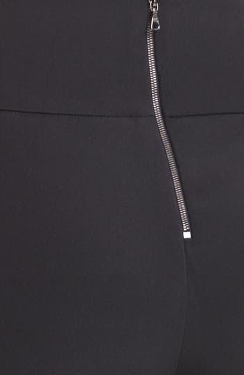 Alternate Image 3  - Lida Baday Skinny Techno Stretch Pants
