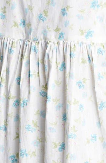 Alternate Image 3  - Eileen West 'Victorian Romance' Short Nightgown (Online Only)