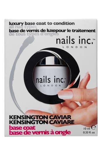 Alternate Image 2  - nails inc. London 'Kensington Caviar' Base Coat