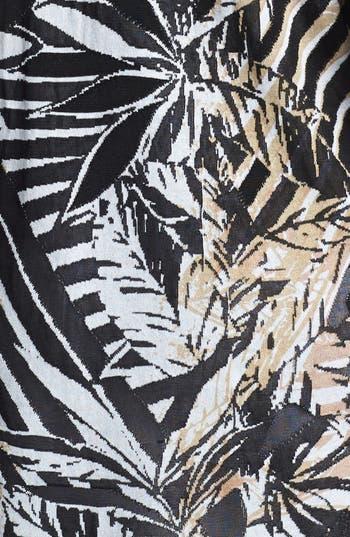 Alternate Image 3  - NIC+ZOE 'Jungle' Cardigan (Petite)