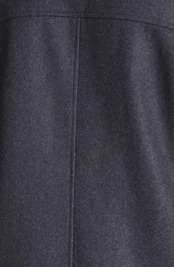 Alternate Image 3  - MICHAEL Michael Kors Two-Tone Asymmetrical Zip Jacket