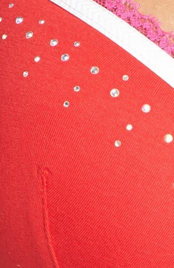 Alternate Image 5  - kensie 'Bella' T-Shirt Bra