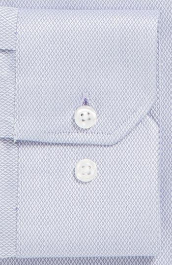 Alternate Image 2  - John W. Nordstrom® Trim Fit Cotton Dress Shirt