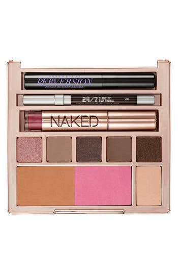 Alternate Image 2  - Urban Decay 'Naked on the Run' Palette (Limited Edition)