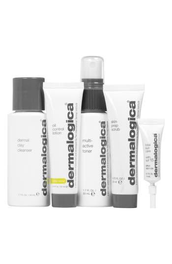 Skin Kit for Oily Skin,                         Main,                         color, No Color
