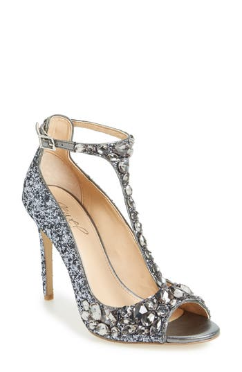 Jewel Badgley Mischka Conroy E..