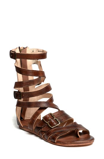 Bed Stu Seneca Gladiator Sandal (Women)