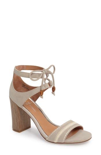 Linea Paolo Haley Block Heel Sandal (Women)