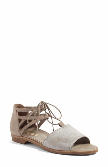 Paul Green Morea Lace-Up Sandal (Women)