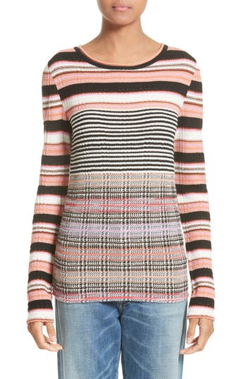 Missoni Wool Blend Sweater