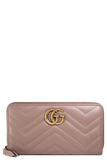 Gucci GG Marmont Matelass? Lea..