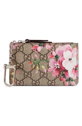 Gucci Blooms Key Case
