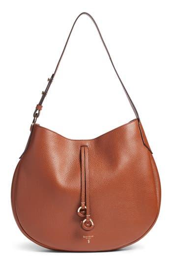 Serapian Milano Maura Cachemire Shoulder Bag