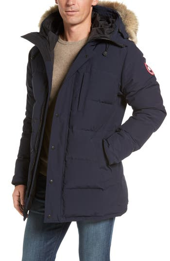 Canada Goose Carson Slim Fit Hooded Packable Parka With